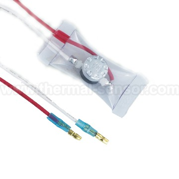 Defrost thermostats ksd30 001 supplier china defrost for How to defrost windshield without heat