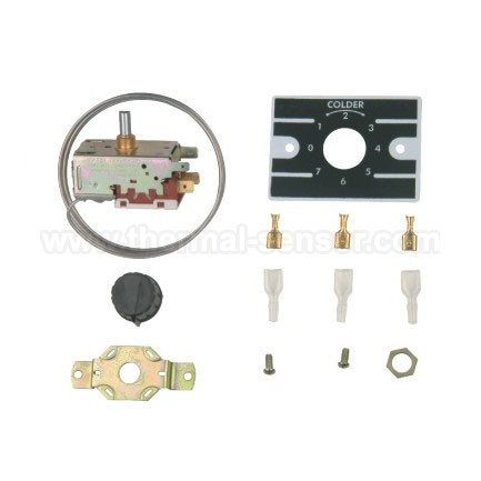 Ranco Caplliary Thermostat » K50-P1125-001